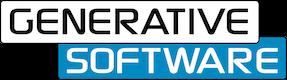 Generative Software Logo